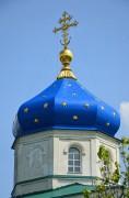 Церковь Покрова Пресвятой Богородицы - Спасское (Салтыки) - Орловский район - Орловская область