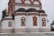 Троице-Варницкий монастырь. Собор Сергия Радонежского - Варницы - Ростовский район - Ярославская область