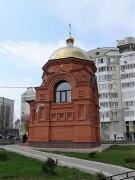 Орёл. Успенский мужской монастырь. Неизвестная часовня