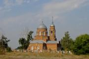 Солдатское. Афанасия Великого, церковь