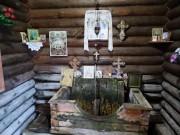 Часовня Троицы Живоначальной при Всехсвятской церкви - Гороховец - Гороховецкий район - Владимирская область