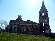 Церковь Космы и Дамиана - Ключевское (Ключи) - Далматовский район - Курганская область