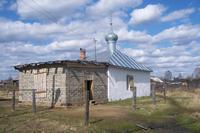 Церковь Казанской иконы Божией Матери - Заречный - Заволжский район - Ивановская область