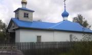 Заречный. Казанской иконы Божией Матери, церковь