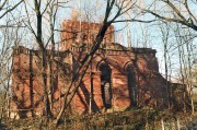 Церковь Успения Пресвятой Богородицы - Новоивановское - Кимрский район и г. Кимры - Тверская область