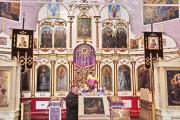 Церковь Воздвижения Креста Господня - Звериноголовское - Звериноголовский район - Курганская область