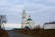 Церковь Спаса Преображения - Батурино - Шадринский район и г. Шадринск - Курганская область