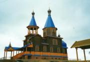 Церковь Жён-мироносиц - Крутово - Петушинский район - Владимирская область