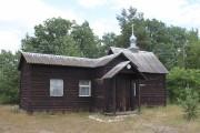 Церковь Иоанна Воина - Крутово - Петушинский район - Владимирская область
