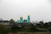 Церковь Петра и Павла в Масловке - Воронеж - Воронеж, город - Воронежская область
