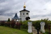 Часовня Вознесения Господня - Богдарня - Петушинский район - Владимирская область