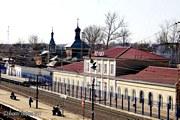 Церковь Афанасия Ковровского - Петушки - Петушинский район - Владимирская область