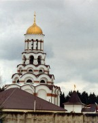 Церковь Алексия, митрополита Московского - Топорково - Сергиево-Посадский городской округ - Московская область
