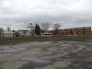 Далматово. Далматовский Успенский мужской монастырь. Церковь Иоанна Богослова