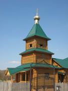 Церковь Илии Пророка - Ёлкино - Воскресенский городской округ - Московская область