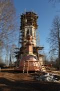 Церковь Николая Чудотворца - Шапша - Харовский район - Вологодская область