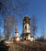 Шапша. Николая Чудотворца, церковь