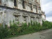 Далматово. Далматовский Успенский мужской монастырь. Собор Успения Пресвятой Богородицы