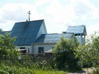 Церковь Николая Чудотворца - Московский район - Санкт-Петербург - г. Санкт-Петербург
