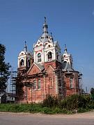 Глебово. Казанской иконы Божией Матери, церковь
