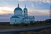 Церковь Вознесения Господня - Сатино-Русское - Троицкий административный округ (ТАО) - г. Москва