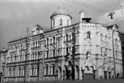 Церковь Сергия  и  Германа  Валаамских - Тверской - Центральный административный округ (ЦАО) - г. Москва