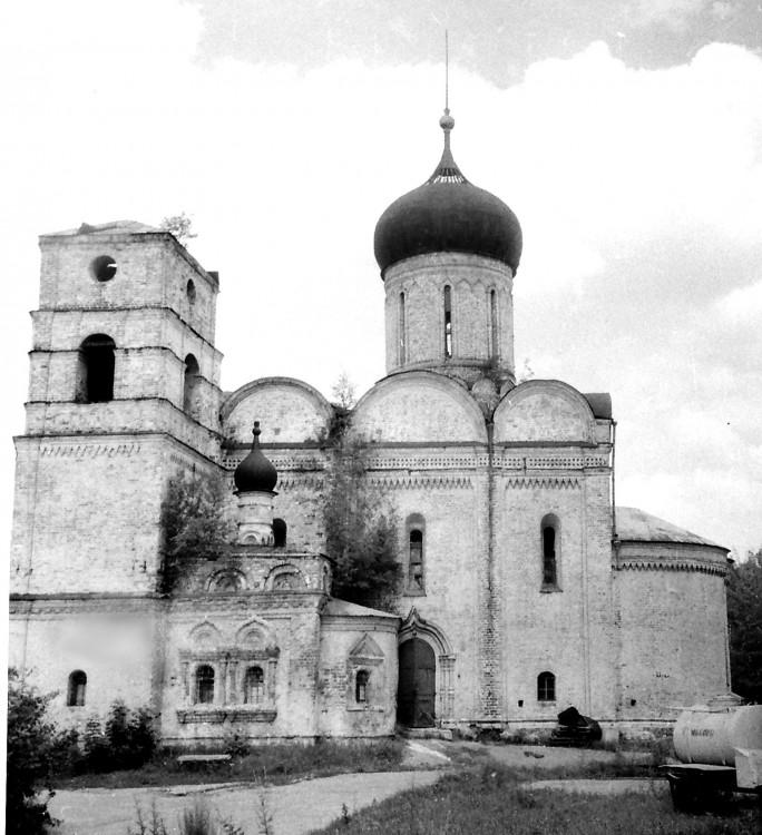 борисоглебский собор старые фото стрижки это