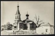 Перёдки. Антония и Феодосия Печерских, церковь