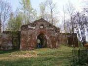 Церковь Троицы Живоначальной - Семеновщина - Валдайский район - Новгородская область