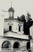 Благовещенский монастырь. Церковь Сергия Радонежского - Нижний Новгород - Нижний Новгород, город - Нижегородская область
