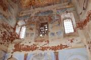 Церковь Воскресения Христова - Огарково - Рыбинский район - Ярославская область