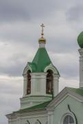 Церковь Троицы Живоначальной - Савицкое - Усманский район - Липецкая область