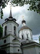 Церковь Рождества Пресвятой Богородицы - Васькино - Чеховский городской округ - Московская область