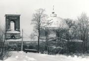 Церковь Рождества Христова - Сенино - Чеховский городской округ - Московская область