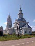 Церковь Петра и Павла - Петровское - Уржумский район - Кировская область
