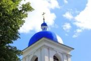Успенский мужской монастырь. Неизвестная часовня-звонница - Жировичи - Слонимский район - Беларусь, Гродненская область