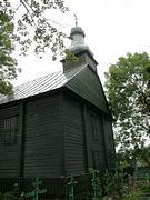 Церковь Георгия Победоносца - Жировичи - Слонимский район - Беларусь, Гродненская область