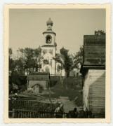 Церковь Покрова Пресвятой Богородицы - Турец - Кореличский район - Беларусь, Гродненская область