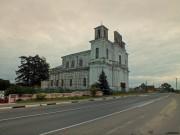 Церковь Успения Пресвятой Богородицы - Столовичи - Барановичский район - Беларусь, Брестская область