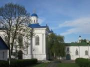 Жировичский Успенский мужской монастырь - Жировичи - Слонимский район - Беларусь, Гродненская область