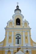Кафедральный собор Николая Чудотворца - Новогрудок - Новогрудский район - Беларусь, Гродненская область
