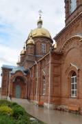 Латное. Казанской иконы Божией Матери, церковь