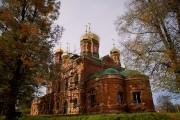 Ивановское. Всех Святых, церковь