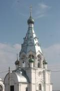 Церковь Михаила Архангела - Бабяково - Новоусманский район - Воронежская область