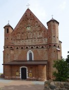 Сынковичи. Михаила Архангела, церковь