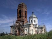 Церковь Александра Невского - Петровка - Павловский район - Воронежская область