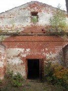 Церковь Николая Чудотворца - Алексино - Петушинский район - Владимирская область