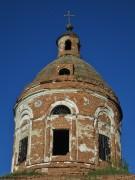 Церковь Богоявления Господня - Зырянка - Катайский район - Курганская область