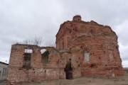 Севск. Спасо-Преображенский монастырь. Собор Спаса Преображения