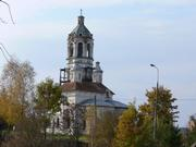 Церковь Тихвинской иконы Божией Матери - Любим - Любимский район - Ярославская область